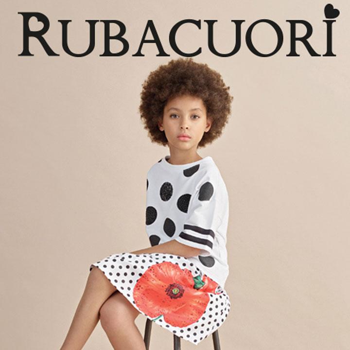 Rubacuori Girl