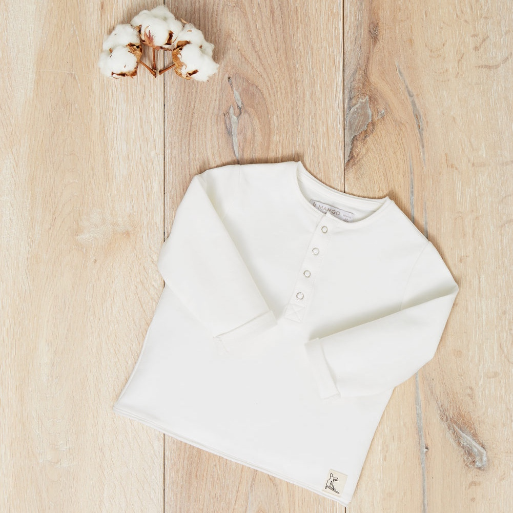 mango kids organic cotton