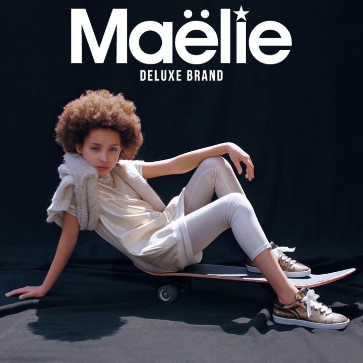 Maelie Deluxe Brand