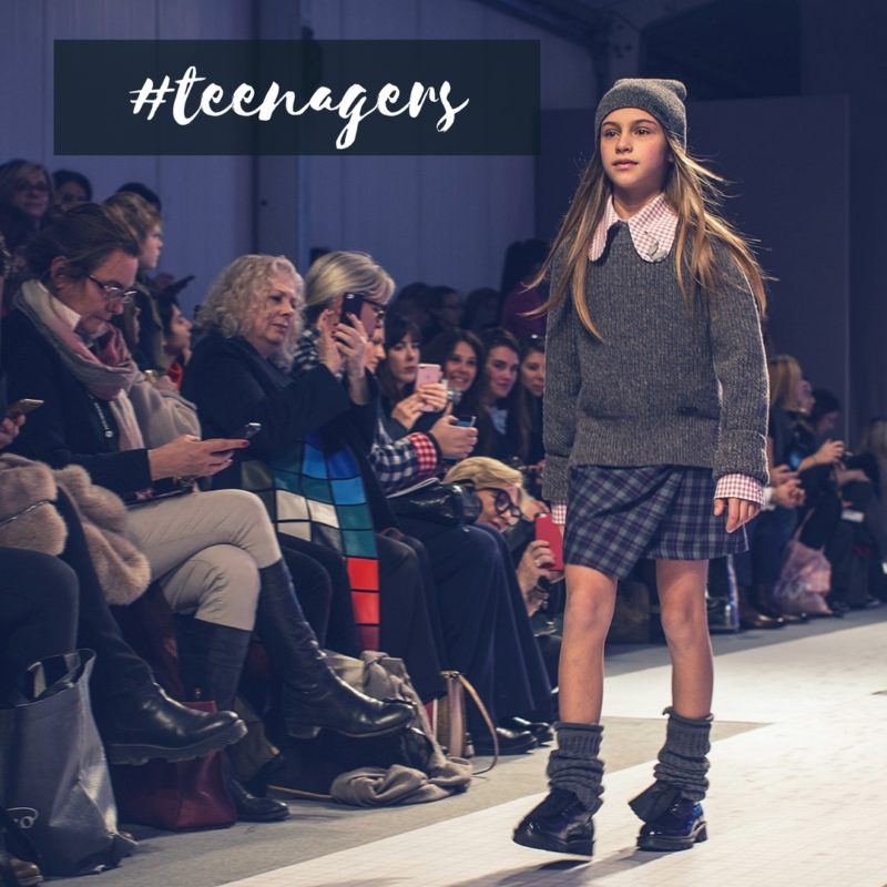 teenagers fashion and a kids fashion that is perfect for girls