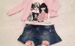 BABY FASHION BLOG