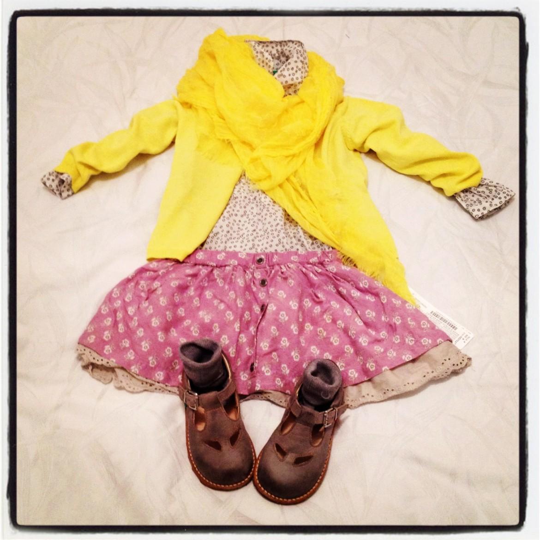 baby fashion blog