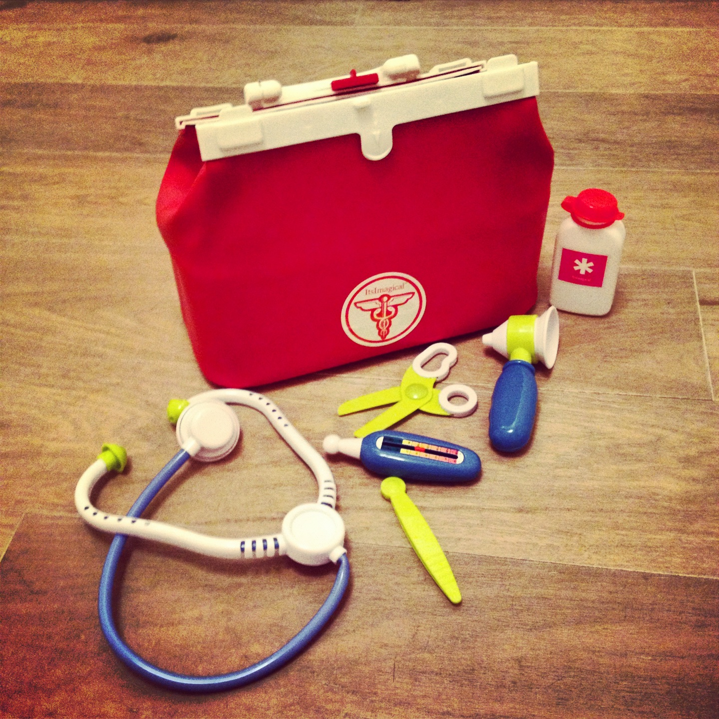 doctor bag imaginarium for kids