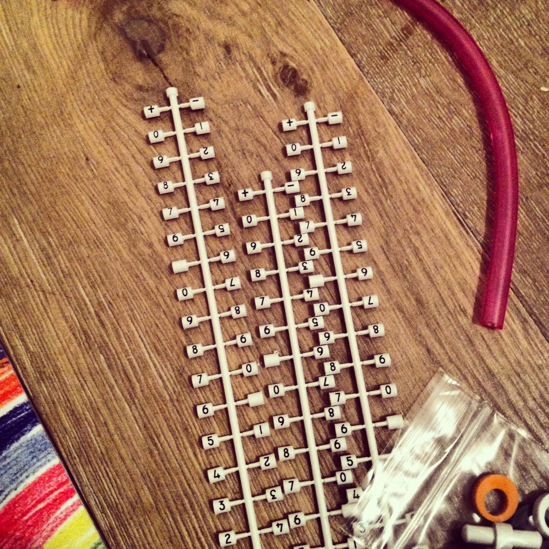 costruire braccialetti per bambini