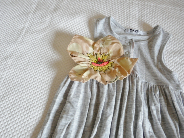 DKNY dress for kids