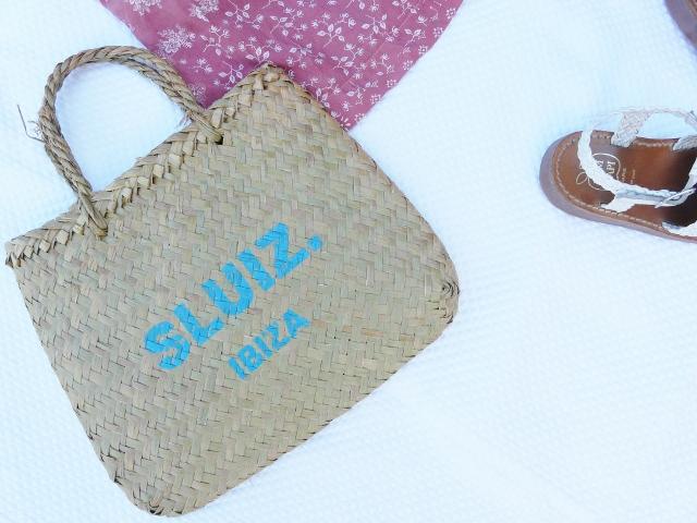 sluiz ibiza bag