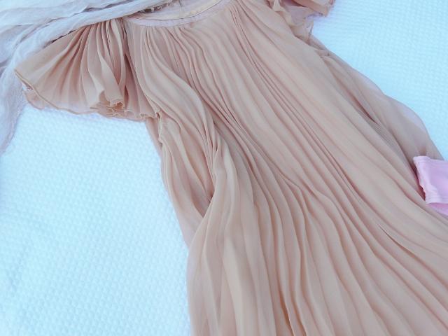 silvian heach dress