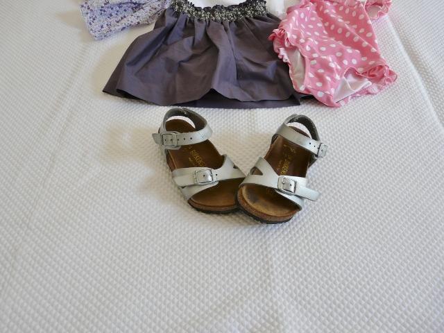 sandali birkenstock bambini