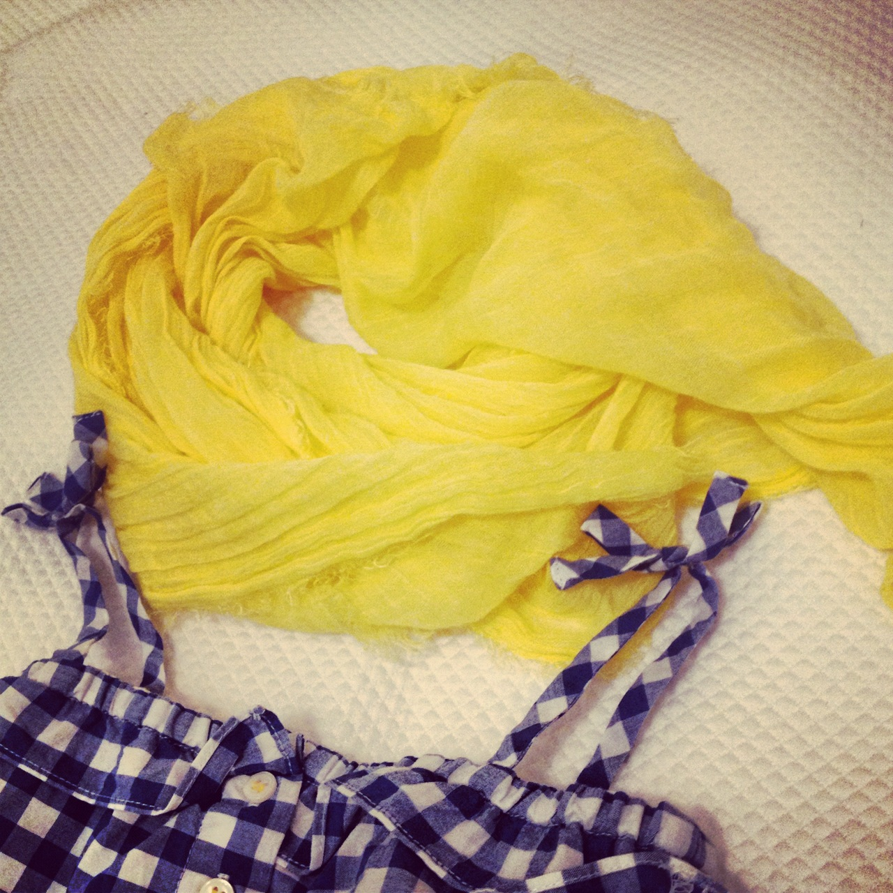 zara scarf for kids