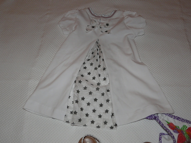 monnalisa dress for kids