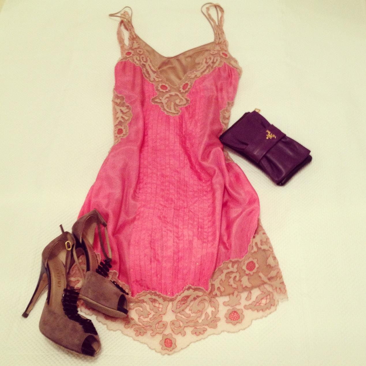 outfit per matrimonio di giorno