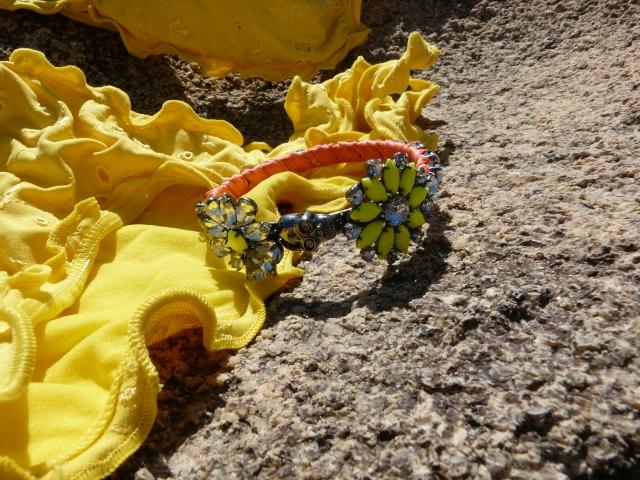 braccialetto zara