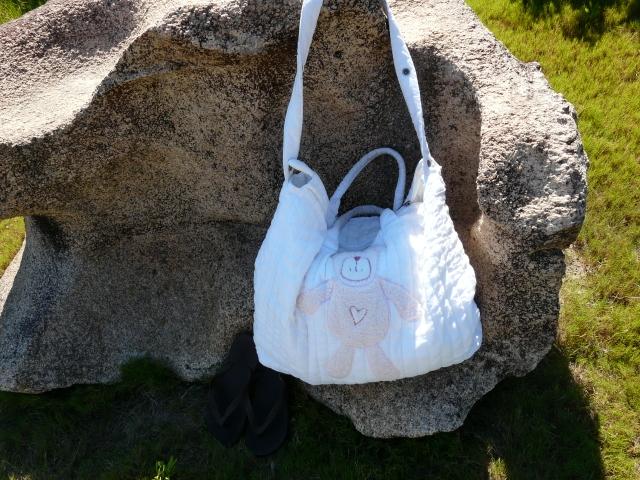 borsa comoda per mamme