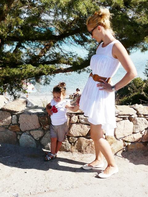 mamma e figlia a san teodoro