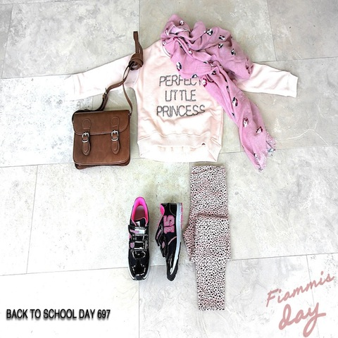 BACK TO SCHOOL 10-1