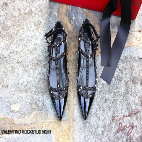 VALENTINO ROCKSTUD NOIR 6-1