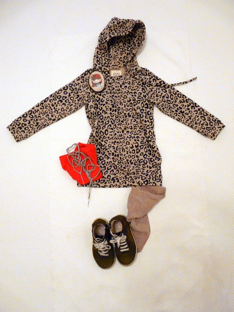 outfit for fashion kids