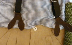 BABY MALE OUTFIT
