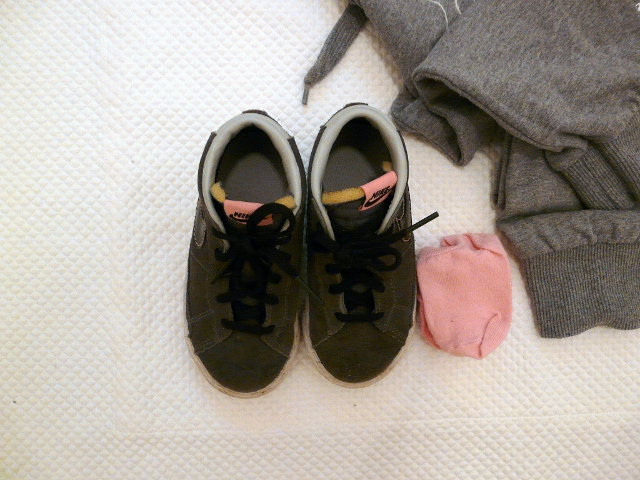 SEVEN ONE SEVEN and nike for kids