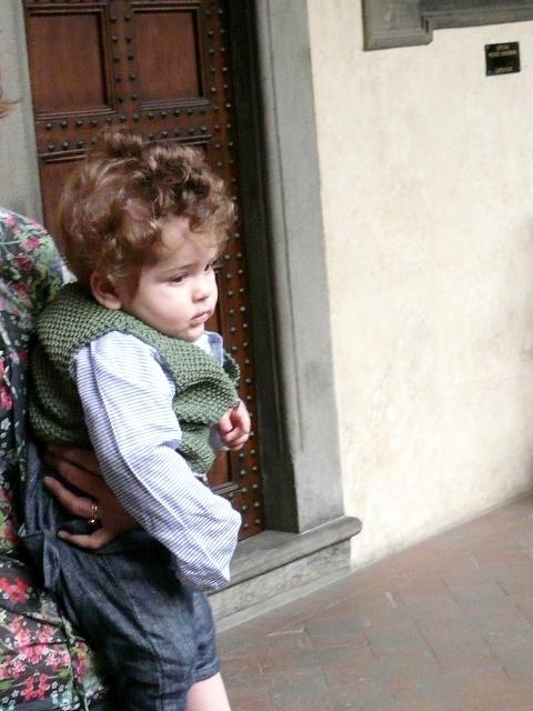 SFILATA CAFFELATTEACOLAZIONE children's clothes