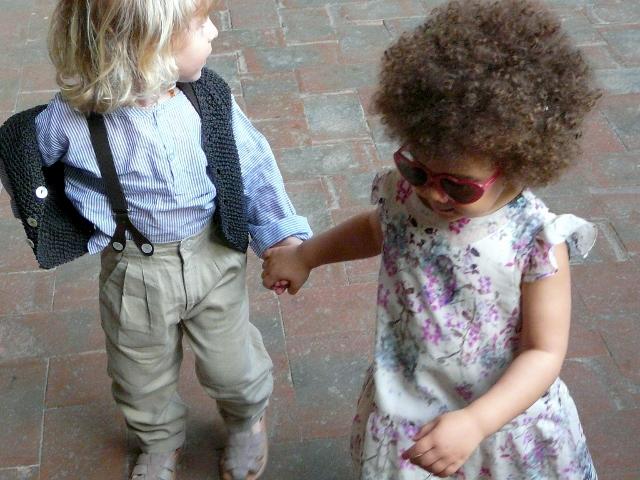 SFILATA CAFFELATTEACOLAZIONE fashion blog per bambini