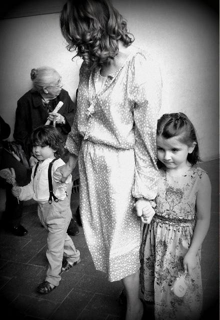 SFILATA CAFFELATTEACOLAZIONE moda e bambini