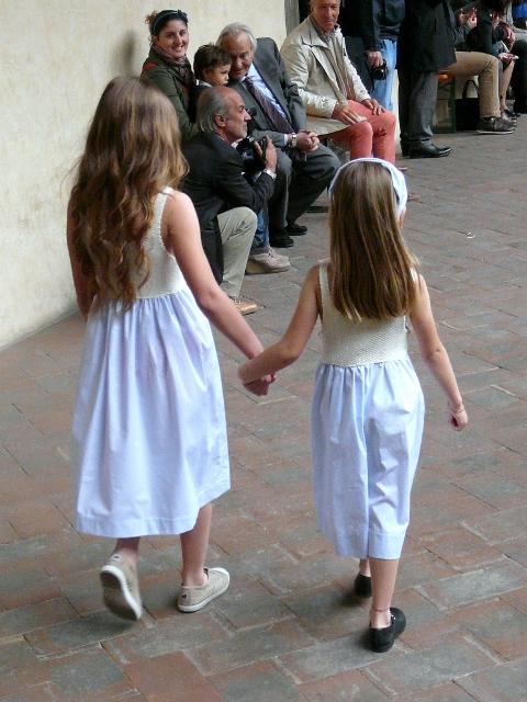 SFILATA CAFFELATTEACOLAZIONE bambini alla moda