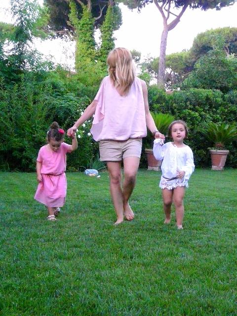 EUROPEAN CULTURE per mamma e figlia