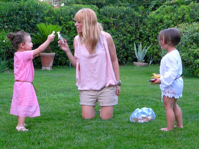 EUROPEAN CULTURE vestiti per bambini