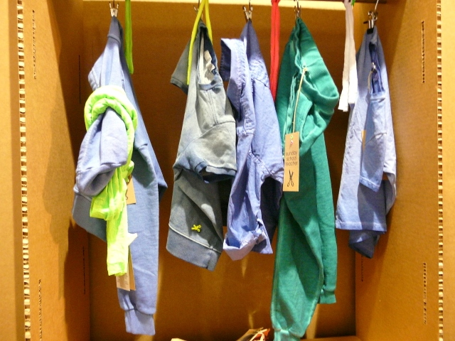 PITTI BIMBO 77 moda maschio estate 2014
