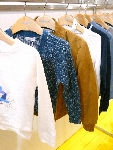 PITTI BIMBO 77 cacharel moda estate 2014
