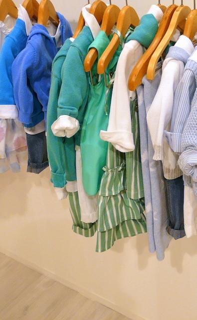 PITTI BIMBO 77 moda da juppala'
