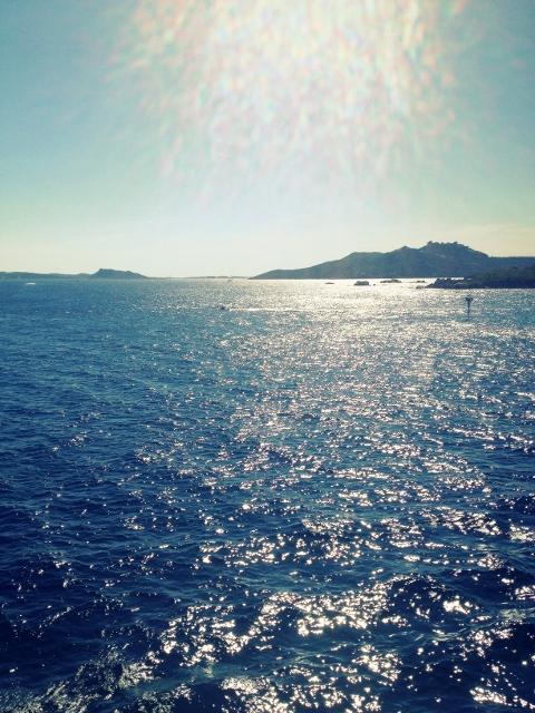 ISOLA de LA MADDALENA and the seaside