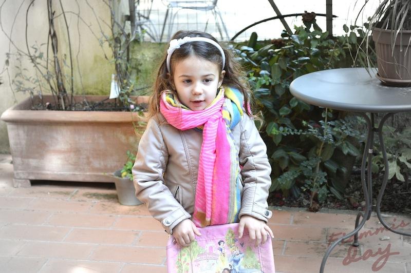 blog per la moda dei bambini
