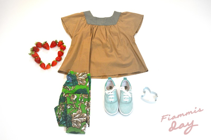outfit per LA FOTO DI CLASSE