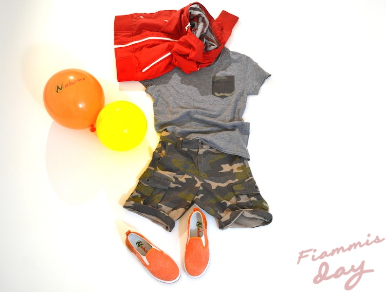 outfit for little boy