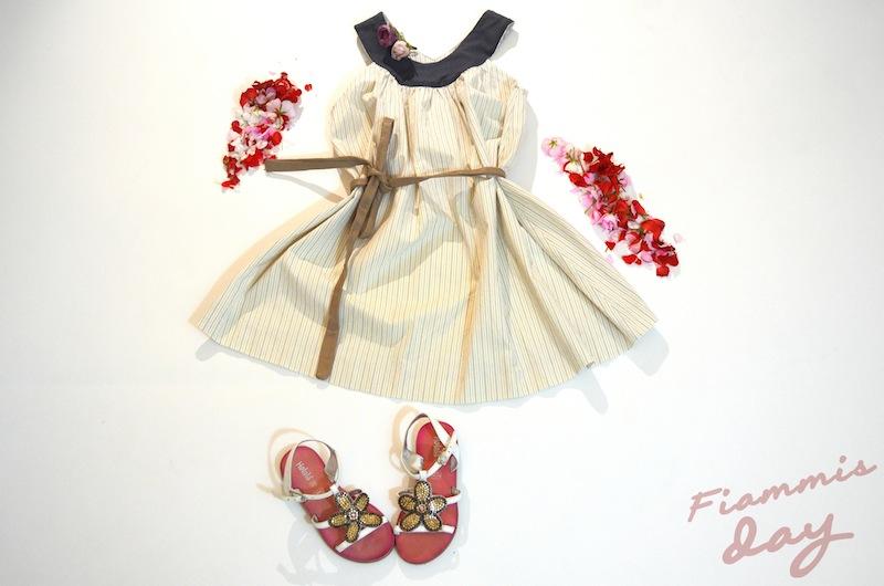 Holala' sandali a fiori