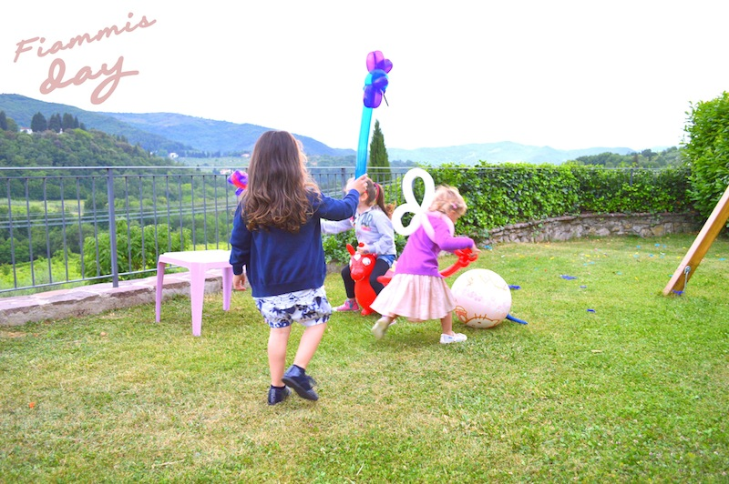 KIDS OUTFIT for A BIRTHDAY PARTY - Fiammisday Blog Come Vestire i Bambini