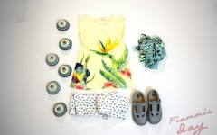 zara kids tropical