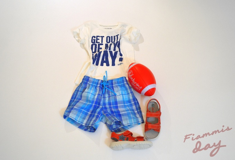 BABY BOY OUTFIT fashion blog