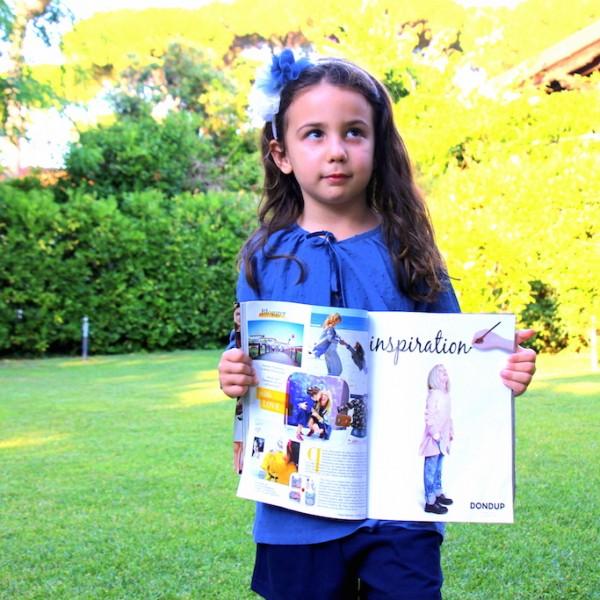 blog di moda bambini