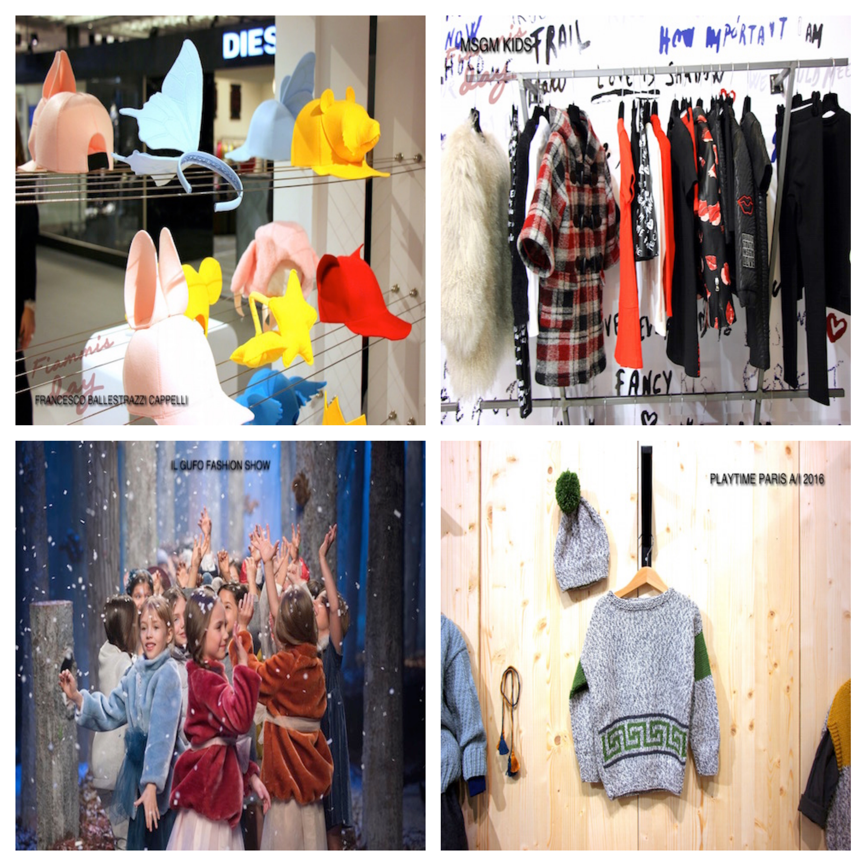 tendenze 2016 blog di moda bambino