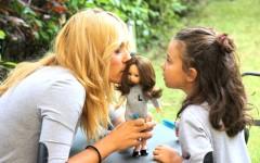 la lalla doll fo kids