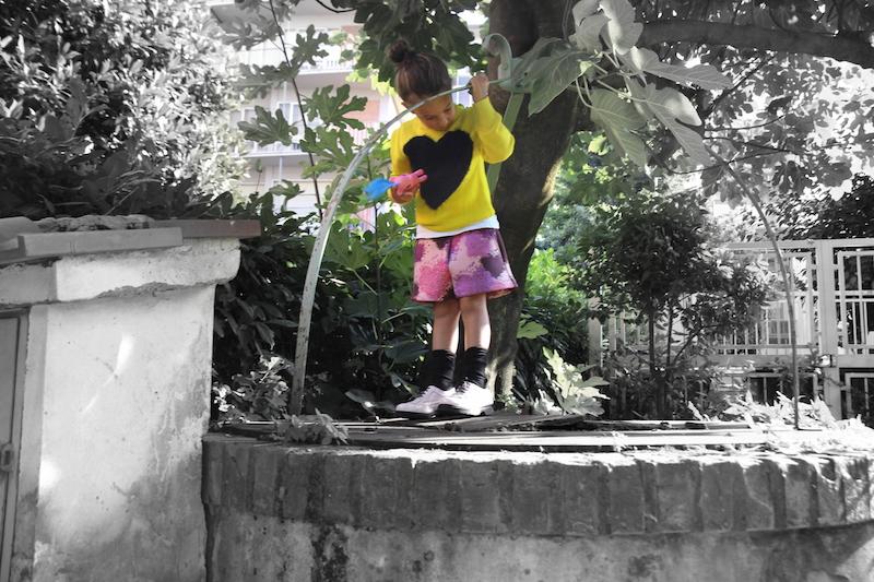 tendenze moda bambino
