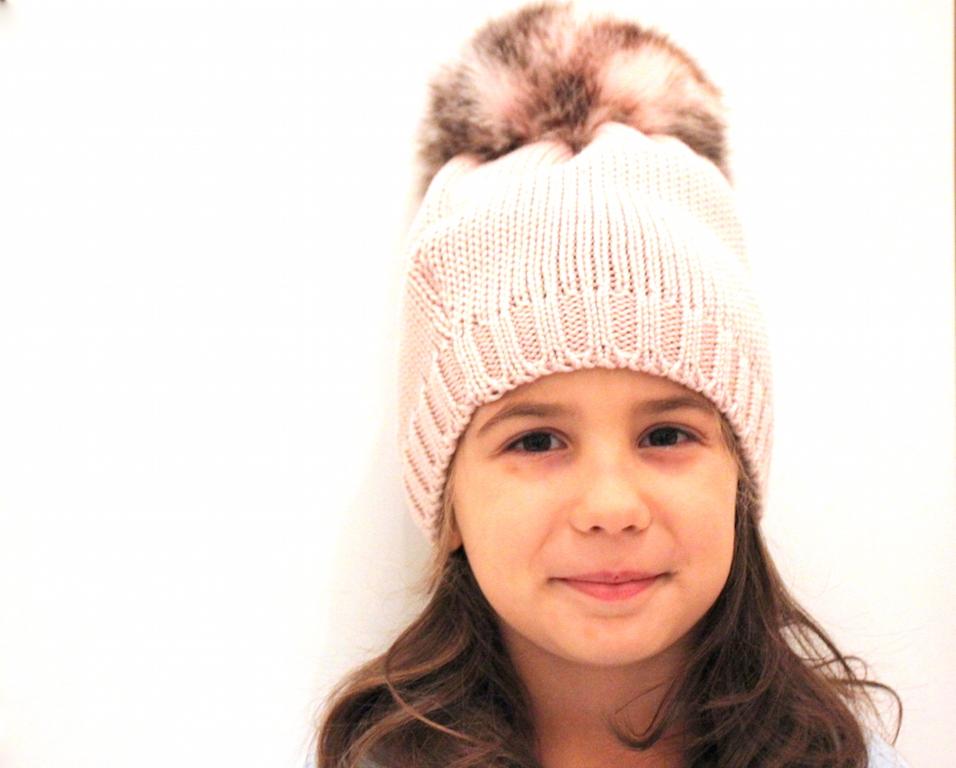 Super Cappelli per bambini alla moda con Catya DU89