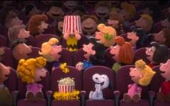 Snoopy and friend il film dei Peanuts