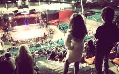 il circo con i bambini