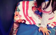 come vestire i bambini per Pasqua