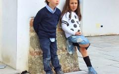moda per i bambini