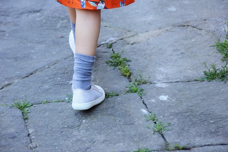 scarpe per bambini pisamonas